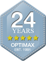 Optimax - Established 1991