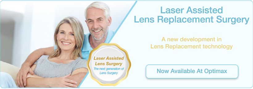 Laser Cataract