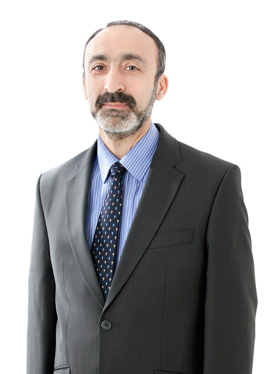 Dr Mohammad Ayoubi