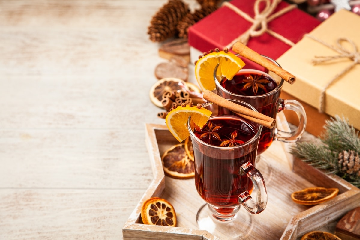 increased Christmas drinking affects vision