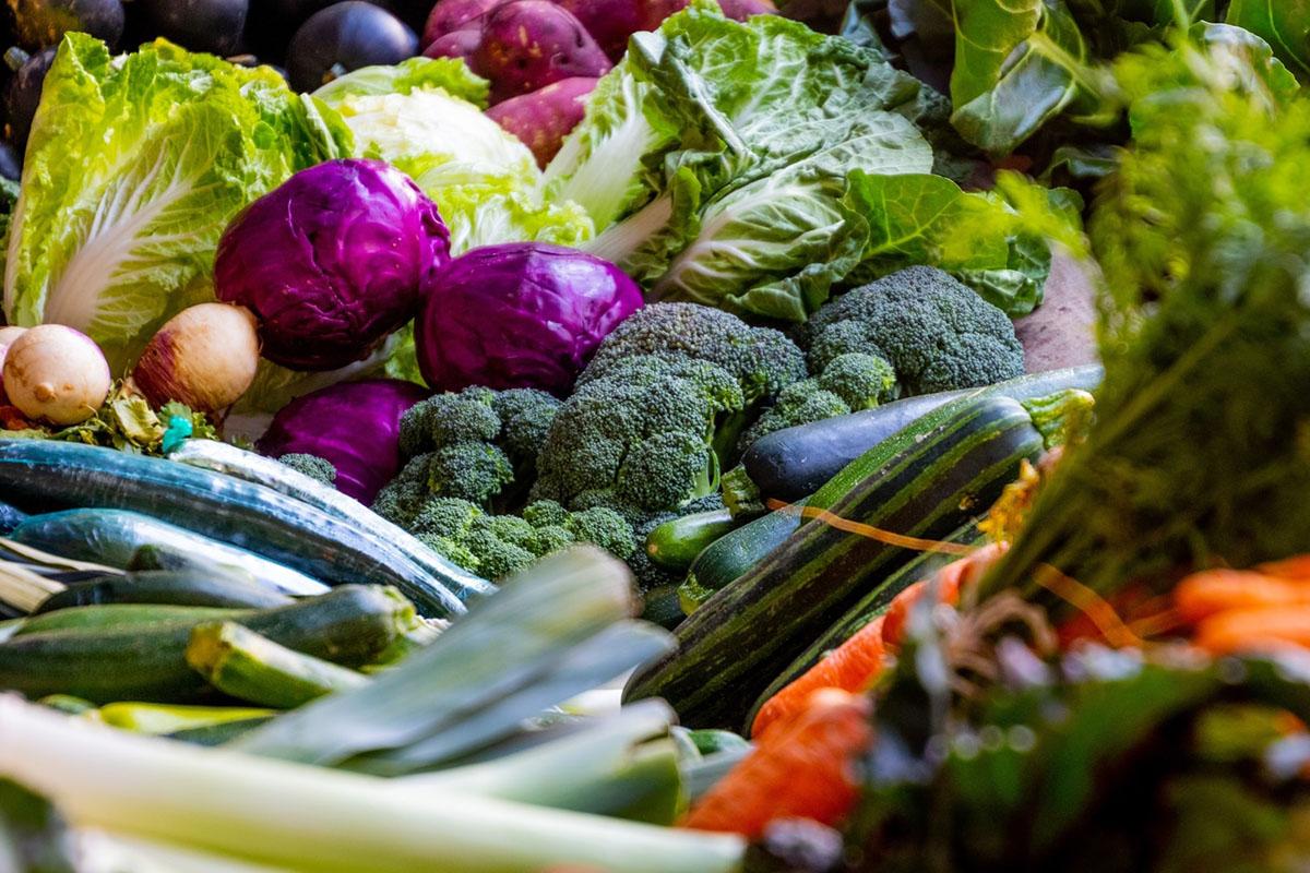 can diet affect eyesight