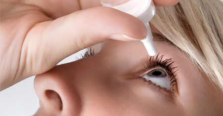 Dry eye treatments available at Optimax