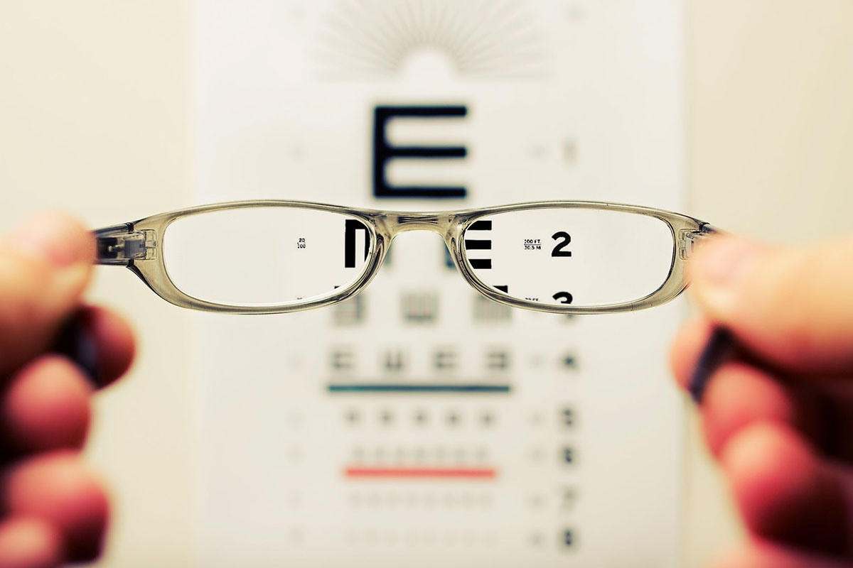 Missing regular eye tests risks glaucoma, diabetes and tumours